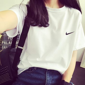 shosouvenir : Nike Tommy men and women classic tee shirt T-shirt