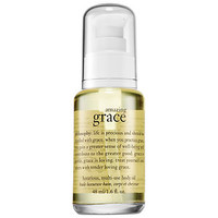 Sephora: philosophy : Amazing Grace Luxurious Multi-Use Body Oil : scented-body-oils-scented-lotion