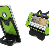Bat Mini Portable Stand for iPhone, Samsung Galaxy, LG, HTC and more
