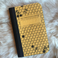 Pocket Decomposition Book: Honeycomb