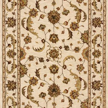 Dynamic Rugs Jewel 70113 Area Rug