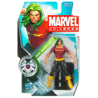 Doc Sampson Marvel Universe Series 3 #02 Action Figure