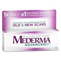 Mederma Gel Scar Treatment - 20g : Target