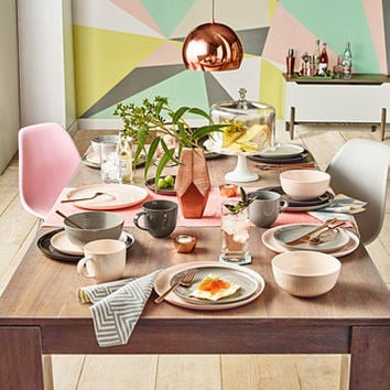 SHOP THE LOOK: The Hotel Collection Tablescape | macys.com