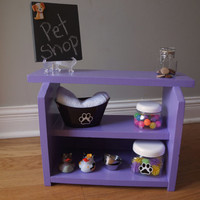 Pet Shop for American Girl Doll & 18-inch Dolls