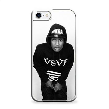 asap rocky vsvp 1 iPhone 7 | iPhone 7 Plus case