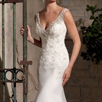 Bridal by Mori Lee 2710 Dress