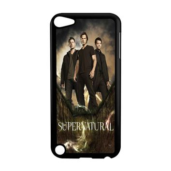 Supernatural Cinema iPod Touch 5 Case