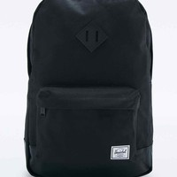 Herschel Supply co. Settlement Backpack in Black - Urban Outfitters