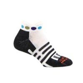 Dahlgren Made in USA Alpaca Running Training Socks - Women