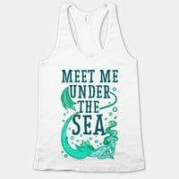 Meet Me Under the Sea