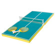 Floating Ping-Pong Set