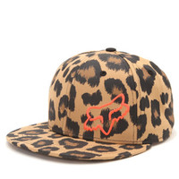 Fox Wildcat Baseball Hat at PacSun.com