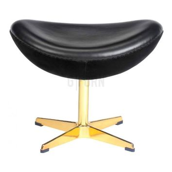 Golden Egg Chair 50th Anniversary Ottoman - Reproduction | GFURN