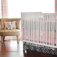 New Arrivals Sophie Baby Bedding