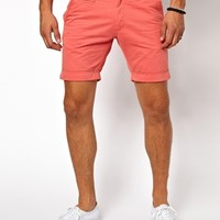 Selected Chino Shorts at asos.com