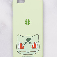 Bulbasaur iPhone Case