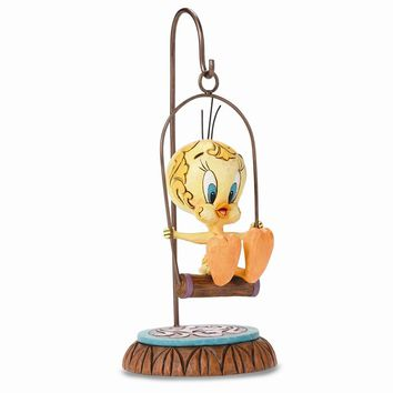 Jim Shore Looney Tunes Tweety Bird Figurine