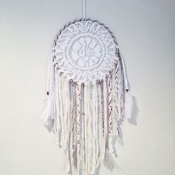 Dream catcher, boho dreamcatcher, large dream catcher, big dream catcher, room decor, authentic dream catcher, modern dream catcher, dorm