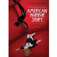 Walmart: American Horror Story: The Complete First Season (Widescreen)