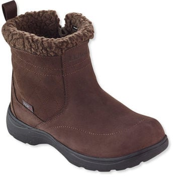 Women's Bethel Waterproof Boots | Free Shipping at L.L.Bean.