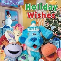 Blue's Clues - Blue's Room - Holiday Wishes