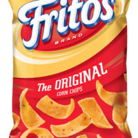 FRITOS CHIPS 10 oz