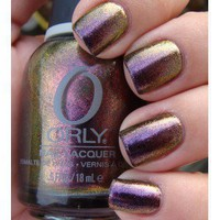 Orly Space Cadet - $ 5.50 and Free Shipping !