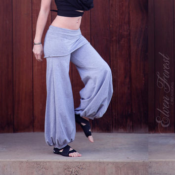 Skirted Gypsy Jasmine Pants