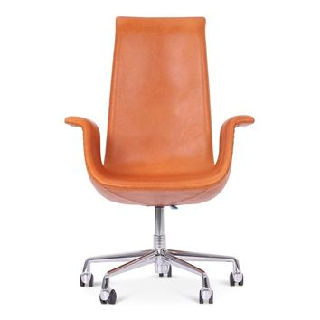 FK6725 Office Chair/Bucket Chair - Reproduction | GFURN
