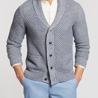 The Bridgewater Cardigan