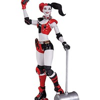 DC New 52 Harley Quinn Action Figure - Spencer's