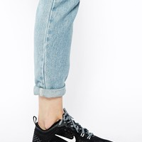 Nike Free 5.0 Tr Fit 4 Breathe Black Trainers