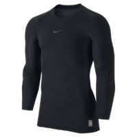 Nike Pro Combat Lightweight Seamless Long-Sleeve Men's Shirt