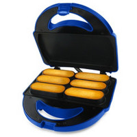 The Authentic Twinkie Maker - Hammacher Schlemmer