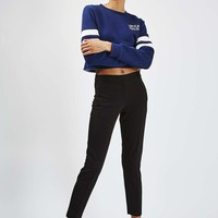 Fitted Cigarette Trouser - Topshop