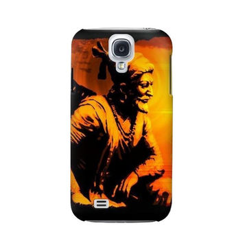 P1105 Shivaji Maharaj Rajesh Khilari Case For Samsung Galaxy S4 mini