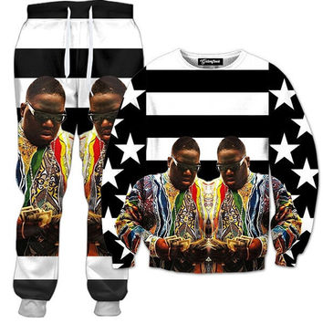 Biggie Smalls Tracksuit