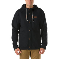Sumner Zip Hoodie | Shop Mens Sweatshirts at Vans