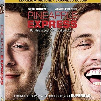 Seth Rogen & Rosie Perez & David Green-Pineapple Express