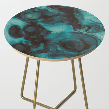 When we met Side Table by duckyb