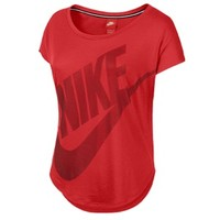 Nike Signal Loose T-Shirt - Women's at Lady Foot Locker