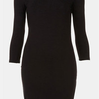 Topshop Body-Con Dress | Nordstrom