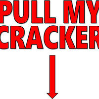 Pull My Cracker T Shirt