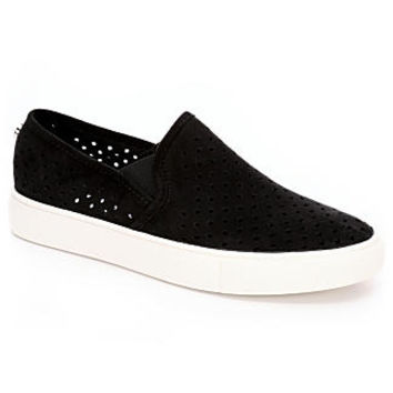 Steve Madden Jared Women's Sneaker (BLACK)
