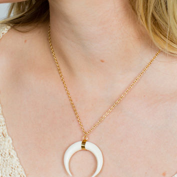 Betsy Pittard Designs Ryan Necklace