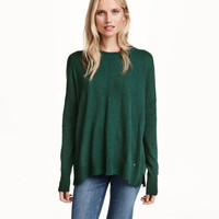H&M Fine-knit Sweater $29.99