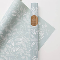 Rifle Paper Co Spearmint Wrapping Paper