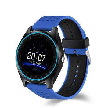 Two in 1 Smart Watch Message Reminder Fitness Tracker Sleep Tracker Remote Control Smart Watch Women Sport Tracker