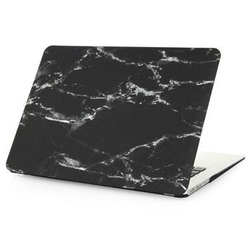 Marble Texture Case for Apple Macbook Air Pro Retina 11 13 15 Inch Laptop Bag Case for Macbook Air 13 Protective Cover Skin Case